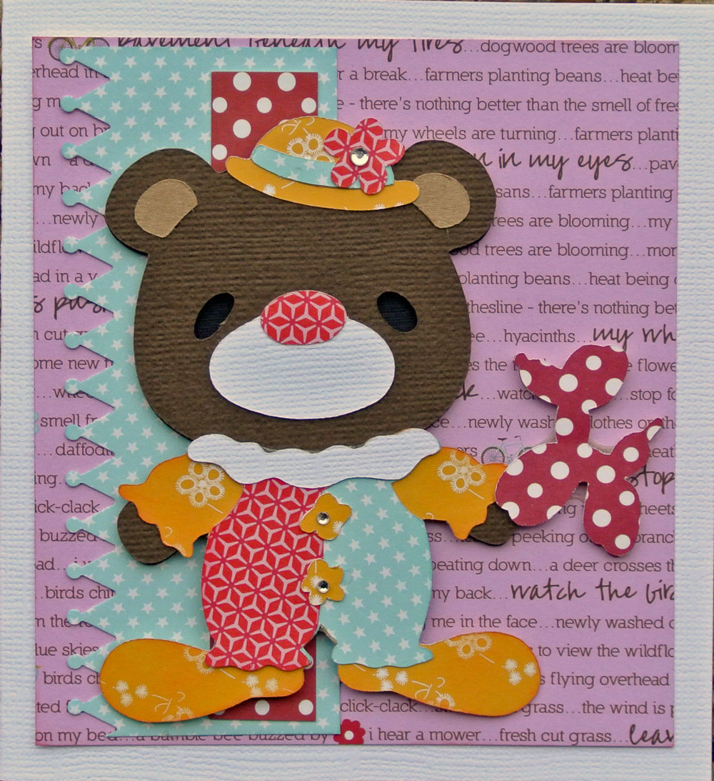 Scrapbook ideas using cricut - 112 Best Images About Teddy Bear Parade Cartridge On Pinterest Teddy Bear Birthday Exploring And Cards