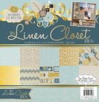 Linen Closet