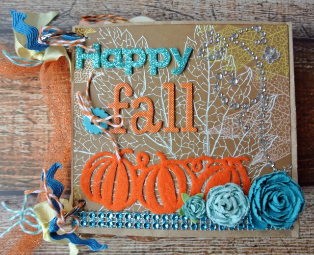 Happy-Fall-Album