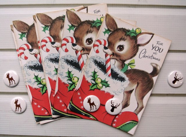 Christmas-Cards-Deer