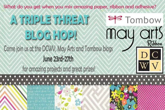 Honey Chic Blog Hop Banner