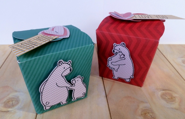 Bear Box Close 2